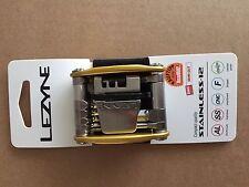 Stainless 12 Lezyne Multi-tool