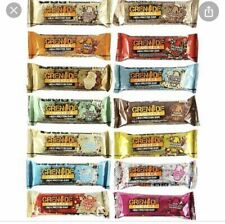 Grenade Carb Killa High Protein Low Carb Bar, Box 12x60g , All Flavours Availble