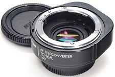 Nikon tc-16a 1.6x Teleconverter