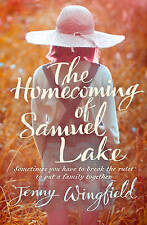The Homecoming of Samuel Lake, Jenny Wingfield, Excellent