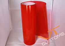 Car Headlight Tint Film Fog Tail Lights Van Vinyl  - Rolls @ 30cm or 40cm Widths