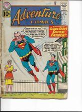 ADVENTURE COMICS 289 - OCT 1961 GOOD PLUS