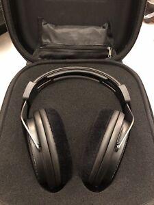 Shure SRH1840 Headband Headphones - Black