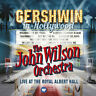 Gershwin in Hollywood: Live at the Royal Albert Hall [New & Sealed] CD