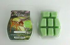 2 New Disney Scentsy Wax Bars Bambi Twitterpated Scented Wax Free Shipping