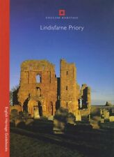 Lindisfarne Priory (English Heritage Red Guides),Joanna Story