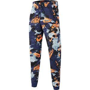 Nike Boys' Sportswear Club Fleece Jogger Pants NEW NWT  size L