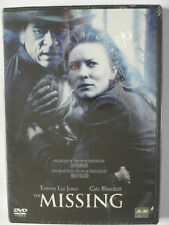 The Missing - Western, Kinder entführt - Tommy Lee Jones, Cate Blanchett, Howard