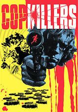 Cop Killers (DVD, 2006, Brand New)