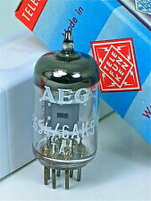 NOS DIAMOND <> TELEFUNKEN 6AK5 5654 6AK5W 6JI Tubes for Little Dot MK II 3 4 V81