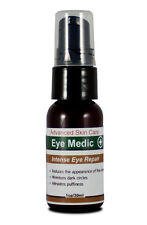 Eye Cream Dark Circles Puffiness serum,Argireline Matrixyl 3000, Caffeine