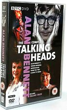 Alan Bennett : Talking Heads - The Complete Collection - 3 DVD Box Set (2005)