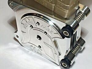 AR1500 MAG POUCH MOLAN LABE SPARTAN BILLET ALUMINUM CARBON FIBER BELT CLIP