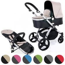 Kinderwagen MAGICA Design Kombi-Kinderwagen Sportwagen Buggy Baby Wagen