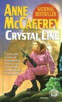 Crystal Line by McCaffrey, Anne