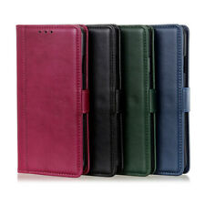 Deluxe Wallet Leather Flip Case Cover For Nokia 7.3 1.4 5.4 3.4 5.3 2.3 6.2 G10