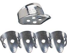 Plettri Dunlop argento