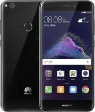 Huawei P8 Lite 2017 Nero Italia + cover silicone in omaggio