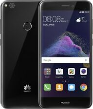Smartphone Huawei P8 Lite 2017 negro (Single SIM)
