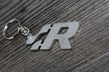 VW VolksWagen R Line Schlüsselanhänger keychain pendantcar auto gift logo