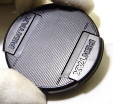 Pentax Takumar 52mm Front Lens Cap for 85mm 24mm f2.8 FA Free Shipping Worldwide
