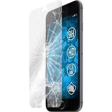 2 X Apple iPhone 6s / 6 Glas-displayschutzfolie klar Schutzfolien