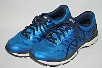 Asics T708N (2E) GT-2000 FluidRide Men's Blue Running Trainers Shoes 41.5EUR