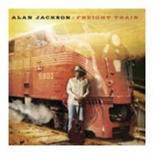 Jackson, Alan - Freight Train Nuevo CD