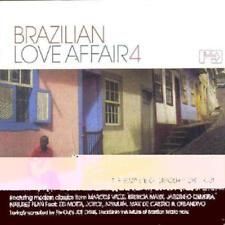 Brasilianische Love Affair V4 - verschiedenen Neue CD