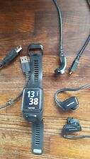 TOM TOM RUNNER 3 ( tomtom Spark 3 ) GPS watch running cycling smartwatch fit gym