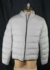 AUTH $1395 Gucci Viaggio Men Light Weight Down Jacket 58/2XL