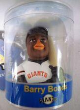 Celebriducks Barry Bonds Rubber Duck GIANTS New in Package!