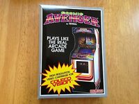Cosmic Avenger  - COLECOVISION Video Game System NEW & SEALED !! (DENTED BOXES)