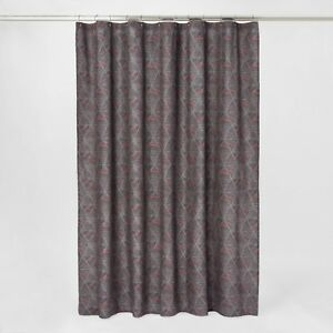Project 62 Shower Curtain Pigeon Gray