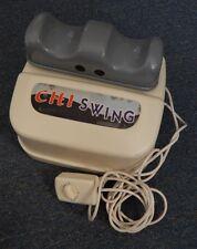 Shake Machine Chi Swing Aerobic Energizer Health Used R15282