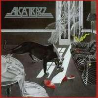 Alcatrazz - Dangerous Jeux Neuf CD