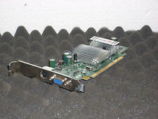 Radeon X300SE  128MB TVO  P/N:1024-2C50-02-SA  Grafikkarte