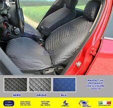 Coprisedili Chevrolet Spark dal 2010> universali anteriori auto cotone 3 colori