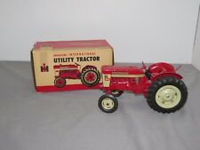 Vintage International Harvester 340 Tractor with Fast Hitch ESKA IH NEW IN BOX