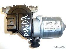 Fiat Panda (169) 1,1 Wischermotor Wischer Motor vorne MS159200-7152