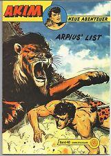 Akim neue Abenteuer Nr.48        ND-370