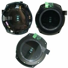 For Samsung Gear S3 Frontier SM-R760 SM-R765 Replacement Rear Back Glass Cover