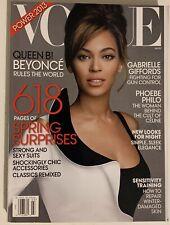 Beyonce Solange Magazine Lot of 4