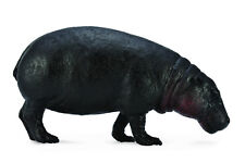 Pygmy Hippopotamus CollectA Wildlife Collectible Figure Hippo Educational