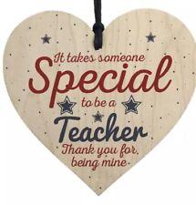 Teacher Gift Christmas Thank You Teaching Assistant Nursery Teacher End Of Term