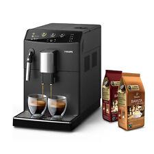 Philips SAECO 3000er Kaffeevollautomat HD8827/01 mit Panarello 1850W schwarz