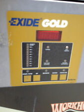 *s/h quote*Exide Ironclad Gold Battery Charger Wg3-18-1200 Workhog Enersy