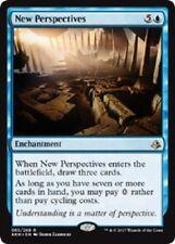 New Perspectives NM Amonkhet   MTG Magic Cards Blue Rare