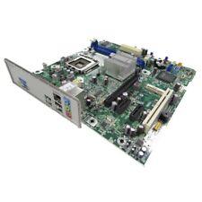 HP H-IG41-uATX REV 1.1 608883-001 LGA775 Motherboard With BP