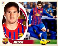 14 Lionel Messi - F.C. Barcelona - Panini ESTE 12 13 2012 2013